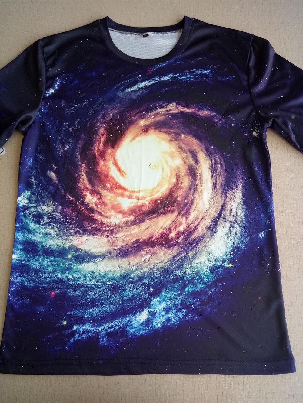 HTB1PPmZSFXXXXbbXFXXq6xXFXXXf - Galaxy Shirt Space T Shirt Men Short Sleeve 3d T-shirts Print Nebula T-shirt Fashion Brand Clothing Summer Tops Tees Cool Sim