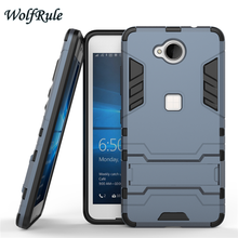 Case For Lumia 650 Cover Soft Silicon & Light Plastic Shockproof Business Case For Microsoft Lumia 650 Nokia Phone Coque <[