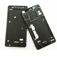 100% LCD Holder Screen Front Frame For Lenovo K3 NOTE K50-T5 A7000 Front Housing Case Replacement Parts
