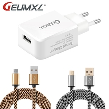 Buy GEUMXL 2A Aluminum Metal Durable Braided Phone Micro USB Data Sync Charging Cable Samsung S7 S6 Edge J5 J3 J7 J1 A5 A3 for $1.99 in AliExpress store