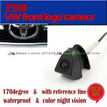 CCD Car auto Vehicle Front view Logo Camera for Toyota mark logo caemra Camera for Toyota Prado Highlander Land Cruiser