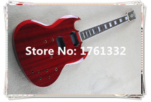 2015 hot sale +factory custom+high quality DIY semi-finished electric guitar with mahogany body can be cusomized as your request