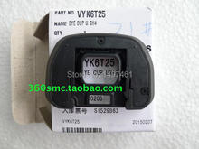 New Rubber Viewfinder Eyepiece VYK6T25 Eyecup Eye Cup as for Panasonic DMC-GH4 GH4(China)