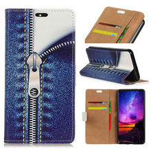 Buy Doogee Shoot 2 Case Cute Heart Owl Jeans Stand Flip Wallet Leather Fundas Cover Doogee Shoot 2 Case Phone Bags for $6.70 in AliExpress store