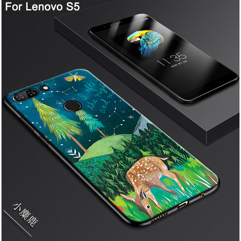 HOUSSE ETUI COMPATIBLE  COQUE FUNDA Lenovo K320T 4G