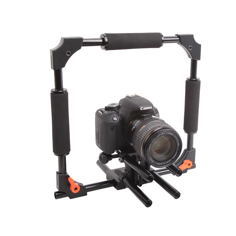 Sevenoak-SK-C01-15mm-Rod-PRO-Camera-Cage-SteadyCam-System-for-Canon-5D-5D-Mark-II (2)
