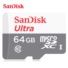 Sandisk Micro SD card Class10 memory card 32gb TF card up to 48Mb/s 8gb 16gb 32gb 64gb 100% Original for samrtphone freeshipping