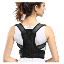 Posture Corrector Clavicle Support Brace Medical Device to Improve Bad Posture Upper Back Pain Relief for Men Women Children