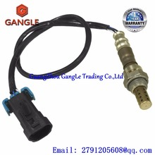 Oxygen Sensor O2 Lambda Sensor AIR FUEL RATIO SENSOR for BUICK CADILLAC CHEVROLET GMC PONTIAC SAAB SATURN 234-4673 2003-2015(China)