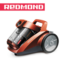 pylesos Vacuum Cleaner REDMOND RV-C316 double cyclonic filtration system dust container clean any surface: carpets,furniture