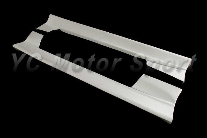 1989-1994 Nissan S13 Silvia PS13 BN Sports Style Side Skirts FRP (3)