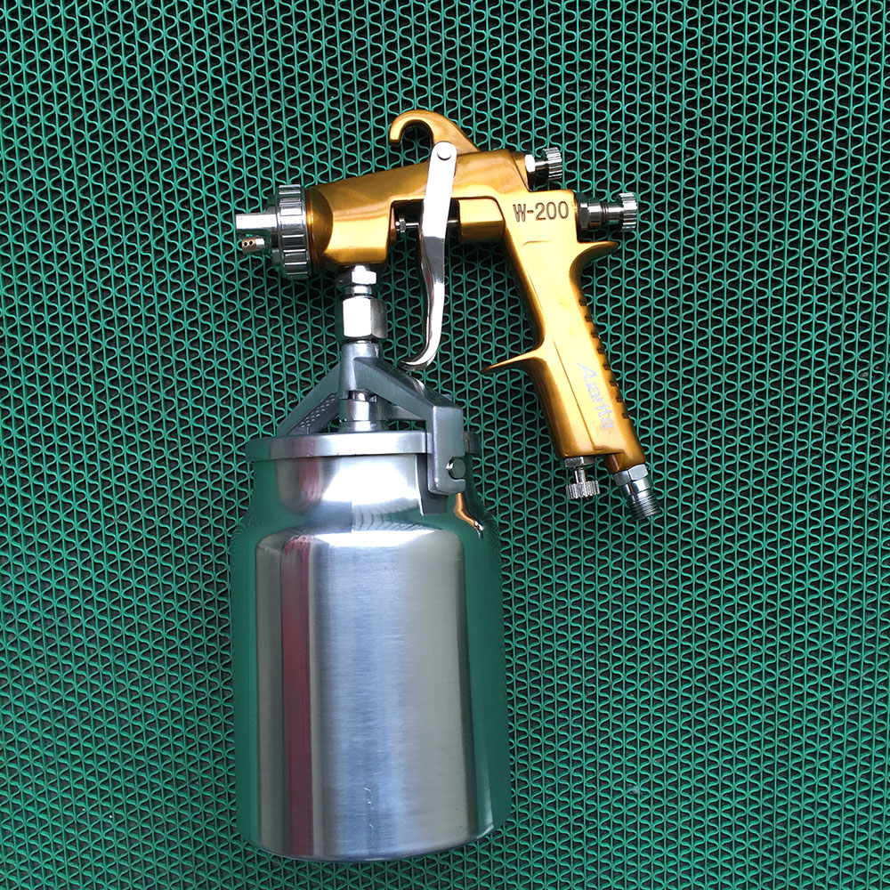 professional paints pneumatic powder coating spray gun compressed air bottle airbrush paint car<br><br>Aliexpress