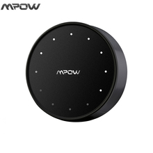 Mpow MBR10 Wireless Bluetooth 4.1 Receiver MINI Audio Music Receiver with 3.5mm Stereo Output for iPhone / Music Stream System(China)