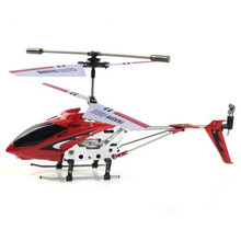 RC Plane Original  Syma S107G 3-Channel 3.5CH Mini RC Flying Remote Control RC Helicopter Metal Alloy Fuselage Gyro LED  Copter