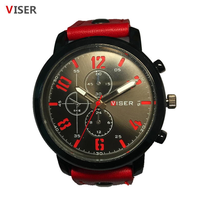 2017 Fashion Mens Watches Sport Top Brand Luxury Famous Male Clock Army Military Watch Quartz-watch Relogio Masculino<br><br>Aliexpress