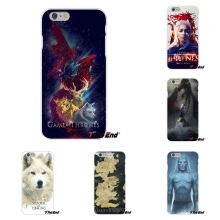 For Huawei G7 G8 P8 P9 Lite Honor 5X 5C 6X Mate 7 8 9 Y3 Y5 Y6 II Jon Snow Game of Thrones GOT Silicone Phone Case