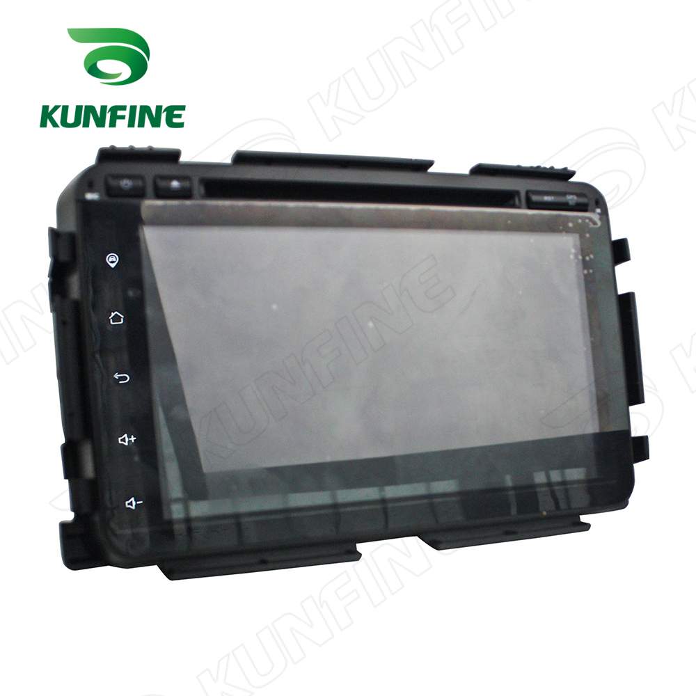 Car dvd GPS Navigation player for HONDA VEZEL D