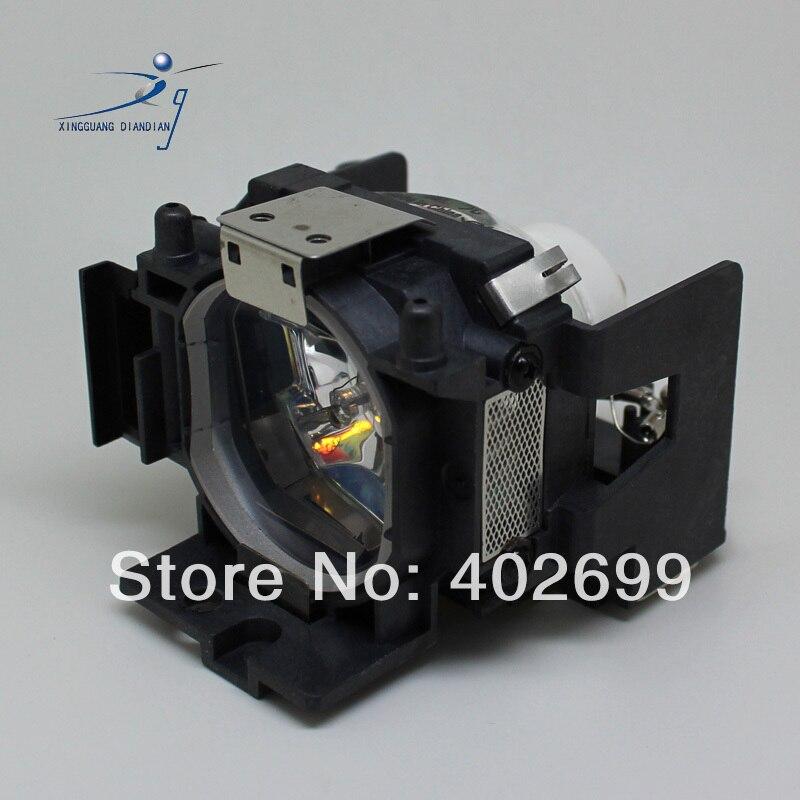 Projector Lamp bulb LMP-C161 for Sony VPL-CX70 VPL-CX71 VPL-CX75 VPL-CX76 compatible with housing<br>