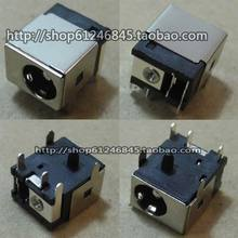 Free shipping New For Lenovo For Ideapad U110 For Lenovo notebook power interface head 2.5mm(China)