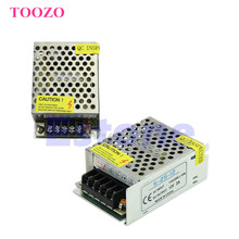 Universal DC12V 2A 24W Switching Power Supply Driver For LED Strip #S018Y# High Quality