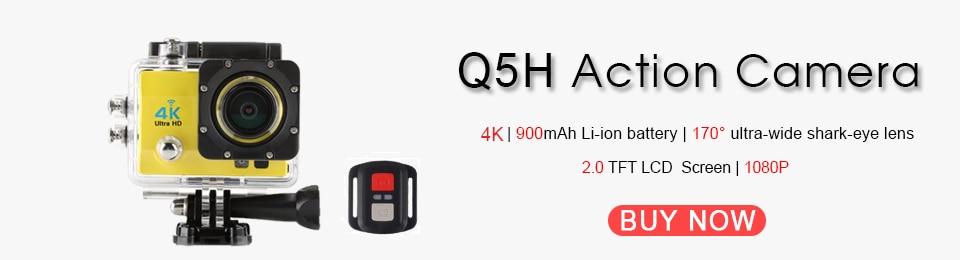 SJ CAM H9 R 4000