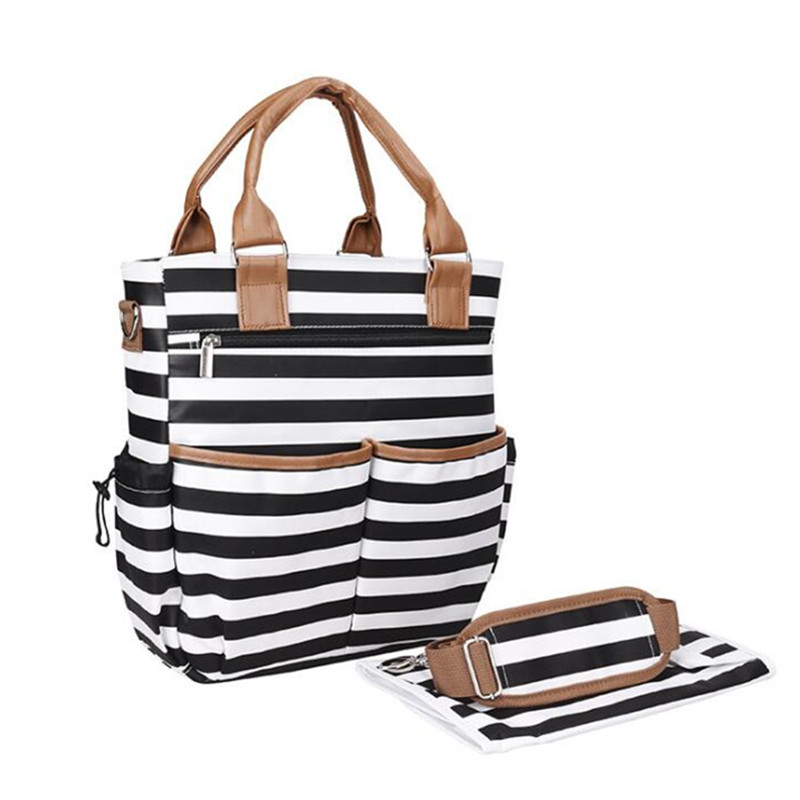 baby diaper bags for mom baby travel nappy handbags organizer stroller bag for maternity Shoulder bag<br>