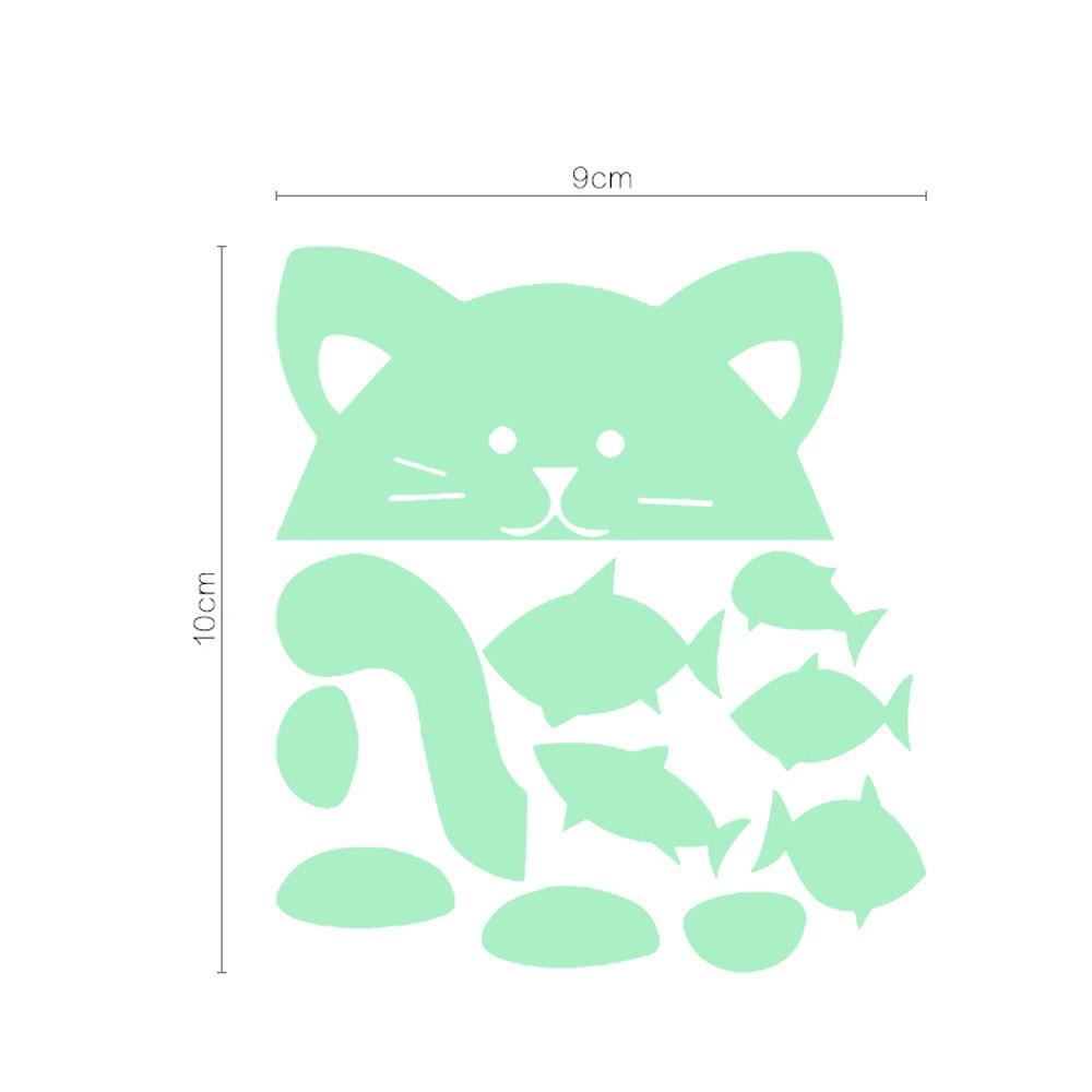 26 Styles Luminous Cartoon Switch Sticker Glow in the Dark Cat Sticker 26 Styles Luminous Cartoon Switch Sticker Glow in the Dark Cat Sticker HTB1PS3ai7fb uJjSsrbq6z6bVXay