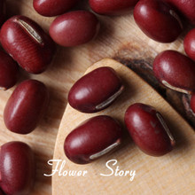 50 Adzuki beans Seeds healthy ideal food for people who want to be beautiful and slim Free Shipping(China)