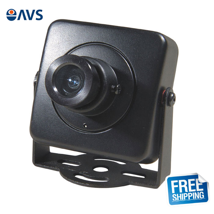 2017 Small/Micro/Mini Security Camera for Car/Taxi/Vehicle with 110 Degree Lens<br>