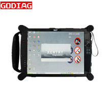 EVG7 DL46/HDD500GB/DDR2GB Diagnostic Controller Tablet PC EVG7 DL46 Garage and Mechanic Car Repair Services(China)