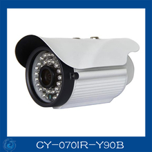 "1/3""SONY 800TVL camera with  IR LED waterproof  ir thermal camera.CY-070IR-Y90B"