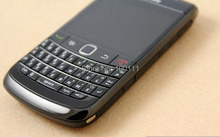 unlocked Original Blackberry  Bold 9780 Mobile Phone Refurbished QWERTY Keyboard 5MP GPS MP3 WIFI GSM/WCDMA /  Free Shipping