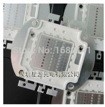 10W 20W 30W 50W 90W High Power LED Chip RGB IC SMD, Floodlight lamp bead, Color: White/Warm white /red / green /blue/yellow/ RGB(China)