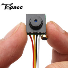 Best Deal Mini Coms FPV 65 Degree 600tvl Camera 3.6mm NTSC PAL FPV Camera For FPV RC Multicopter Quadcopter