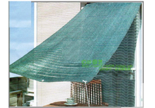Free shipping,2M*3M,6-pin,0.8kg,Encryption balcony edge insulation sunscreen nets Succulents dark shade net,garden supplies(China)