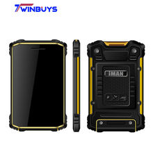 Original iMAN S1 Pro IP67 Waterproof Mobile Phone 1.0 Inch MTK6261D 8GB ROM GSM Tourism CellPhone Sport