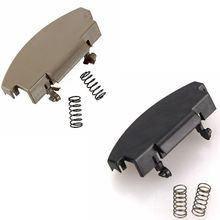 Car Center Console Armrest Repair Latch Clip For VW PASSAT B5 Jetta Bora Golf Mk4(China)