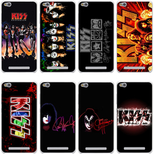Buy Kiss band Cover Case Xiaomi Redmi Note 2 3 4 Pro Prime 4A 4X 3S Mi 5 5S 6 Plus mi6 mi5 S mi5s Cases for $1.23 in AliExpress store