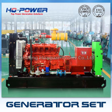 factory direct sale 50kw natural gas generator good prices(China)