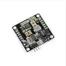 PDB Power Distribution Board  BEC-5V/12V 3A &Signal Loss Alarm Quadcopter Finder with 2-6S Lipo Low Voltage Buzzer F16891