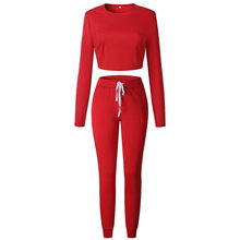 9211426b478 two piece set top and pants tracksuit women outfits plus size matching sets  autumn winter sweat suits ensemble 2 pieces 100064
