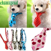 1PC New Adjustable Pet Tie Dog Cat Teddy Pet Puppy Toy Grooming Bow Tie Necktie Clothes Party Tie Levert Dropship 3MAR21