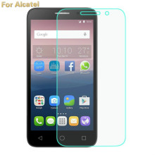 Tempered Glass Screen Protector For Alcatel One Touch Pop 2 4 4S Star OT5022 5022D 5022X C3 C5 C7 C9 Idol 3 Pixi 3 4inch 5inch(China)