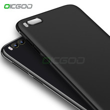Buy OICGOO Fashion Phone Case Xiaomi Mi 6 NOTE 3 2 A1 Silicone TPU Soft Case Xiaomi Mi 5 5C 5X 5S Plus A1 Back Cover Cases for $1.32 in AliExpress store
