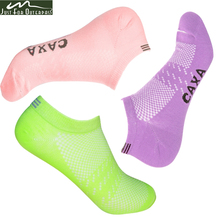 3-Lot 2017 New Summer Socks Women Mesh Breathable Soft Comfortalbe Quick Dry Thin Ankle Socks Cotton Elastic Sock Slippers(China)