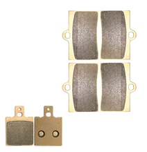 Brake Shoe Pads set for DUCATI 888 cc: SP3 1991 &up/ SP4 1992 &up/ SP5 1992 &up/ SPO / Strada 1993 &up/ Superbike 1993 &up