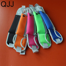New Fashion Sports Waist Bag Waist Pack Sport Bag Waterproof Running Bags Mobile Phone Case Cellphone Pouch -T