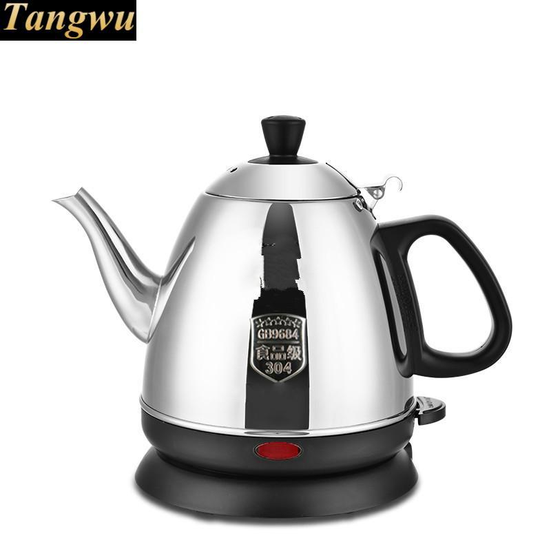 food grade 304 stainless steel electric kettle full kettles boiled<br>