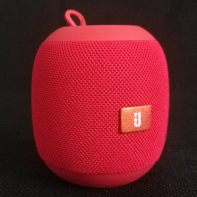 Wireless Bluetooth Speaker Waterproof Portable Outdoor Mini Column Box Loudspeaker Speakers for iPhone Xiaomi tv(China)