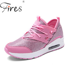 Fires Trend running shoes for Women sneakers Air Breathable mesh sports shoes Summer Comfortable walking shoes Zapatos Hombre